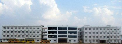 Sri Venkateswar College of Engineering