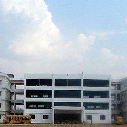 Sri Venkateswar College of Engineering