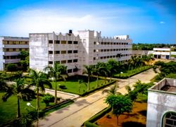 Sri Venkateswara College of Technology