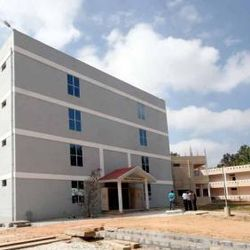 Sri Vishnu Nursing College