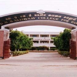Srimathi D.N. Bhat Vaishnav College For Women