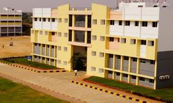 Srinidhi Institute of Science And Technology