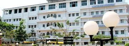 Srinivas College of Physiotherapy  & Research Centre