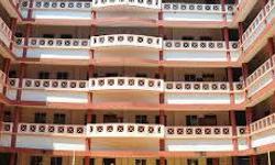 Srinivas First Grade College