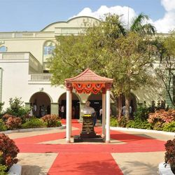 Sriram College of Arts & Science