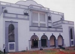 Sriram Engineering College