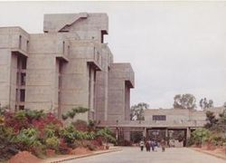 Srishti Institute of Art Design and Technology