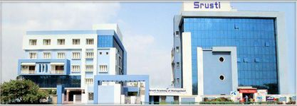 Srusti Academy of Management