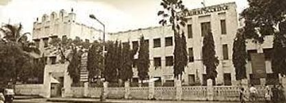 St.Alberts College