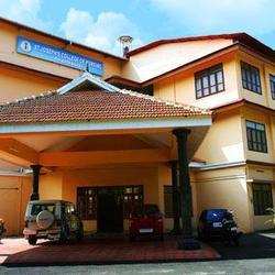 St.Joseph's College of Nursing
