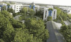 St.Martin's Engineering College