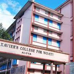 St.Xavier School & College of Nursing