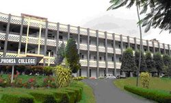 St. Alphonsa College of Hotel Management