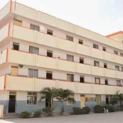 St. Anne s Institute of Management & Technology
