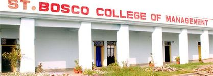 St. Bosco College of Management