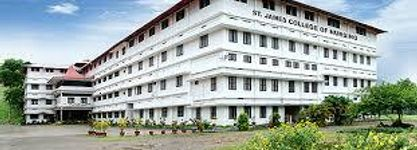 St. James College of Nursing