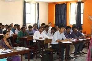 SJCC Bangalore - Infra