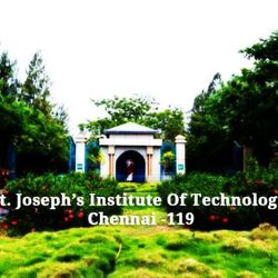 St. Joseph's Institute of Technology