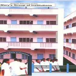 St. Mary's College of Paramedical science