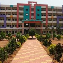 St. Mary's  Technical Campus