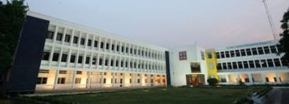 St. Peter's College of Pharmacy