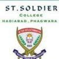 St. Soldier Degree College