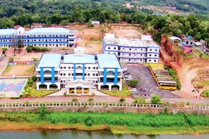STCET  - Primary