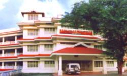 St. Thomas College of Nursing