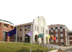 St Aloysius Institute of Management and Information Technology
