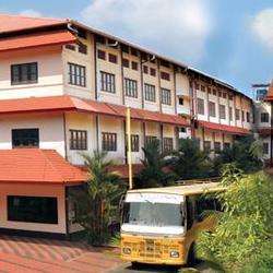 St joseph's college of  pharmacy