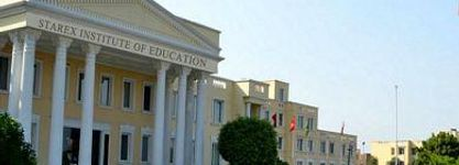 Starex Institute of Education
