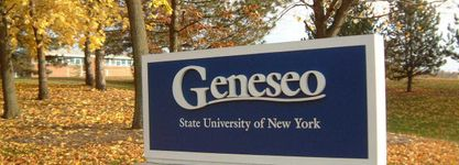 State University of New York, Geneseo