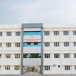 Suguna College of Engineering
