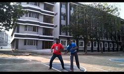 Suguna Polytechnic College