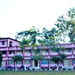Sukanta Mahavidyalaya