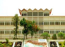 Mohan Lal Sukhadia University - Faculty of Management Studies