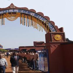 Sukinda College, sukinda