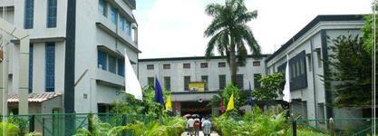 Shyamsundar College