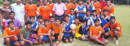 Sundarban Hazi Desarat College
