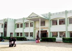 Suratgarh P.G. College