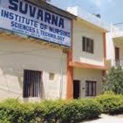 Suvarna Institute of Nursing Sciences & Technology