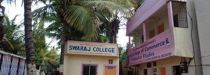 Swaraj College of Commerce and Computer Studies