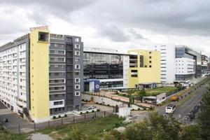 SIBM Bangalore - Primary
