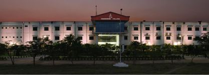 TJS Engineering College