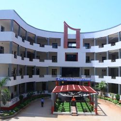 TKR Institute of Management & Science