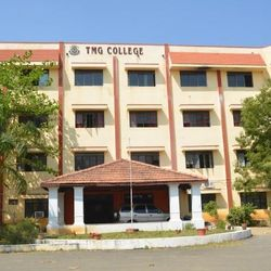 TMG College of Arts & Science