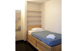 UFV  - Hostel