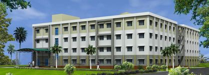TRP Engineering College
