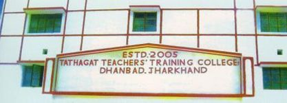 Tathagat Teachers' Training College