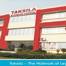 Taksila Business School